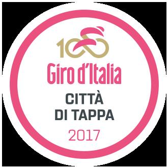 Città di Tappa 2017