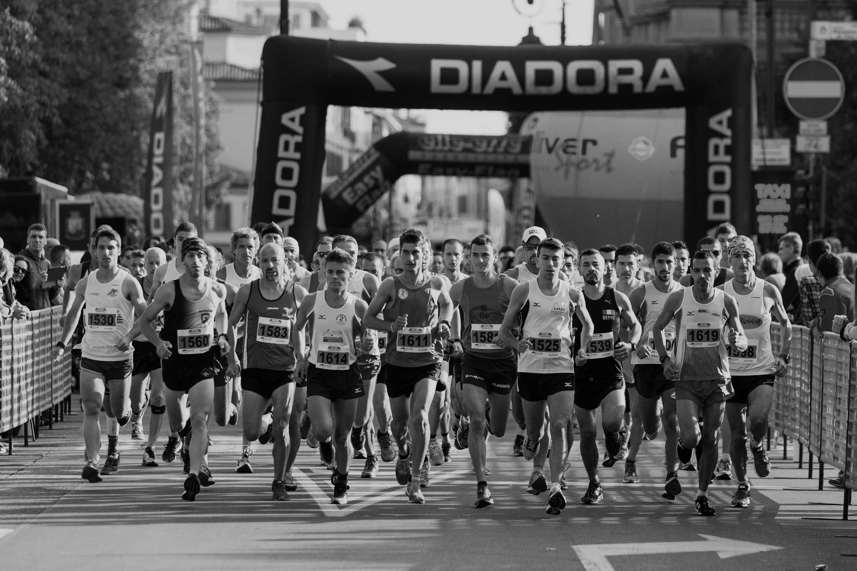 Mezza Maratona dei Mille